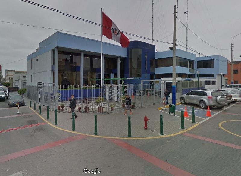 Municipalidad Distrital de Surquillo (Lima)