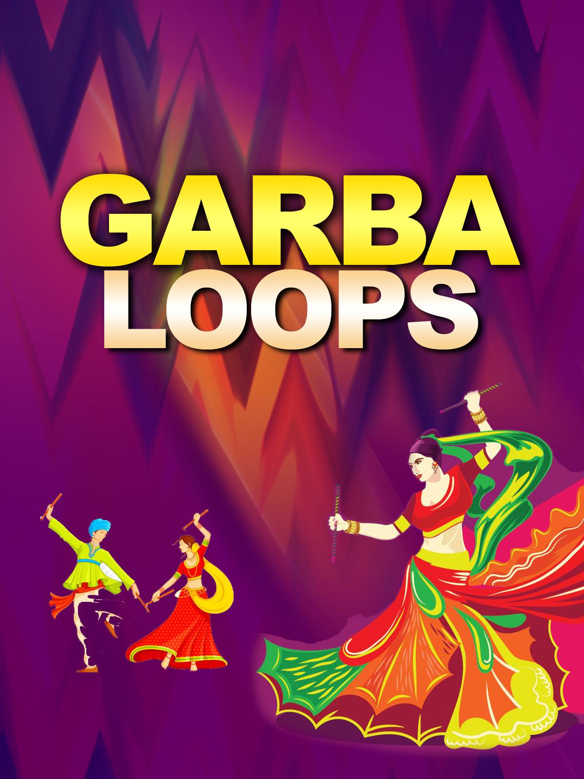 Garba Loops - Free Download