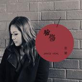 Yim Seung 驗傷 Wounded   Janice Vidal 衛蘭 pinyin www.unitedlyrics.com
