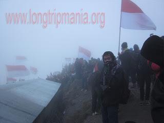 Pendakian Gunung Batur Kintamani Bali