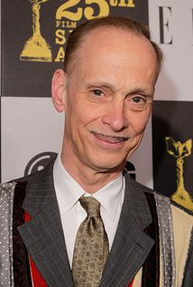 John Waters. Director of Serial Mom