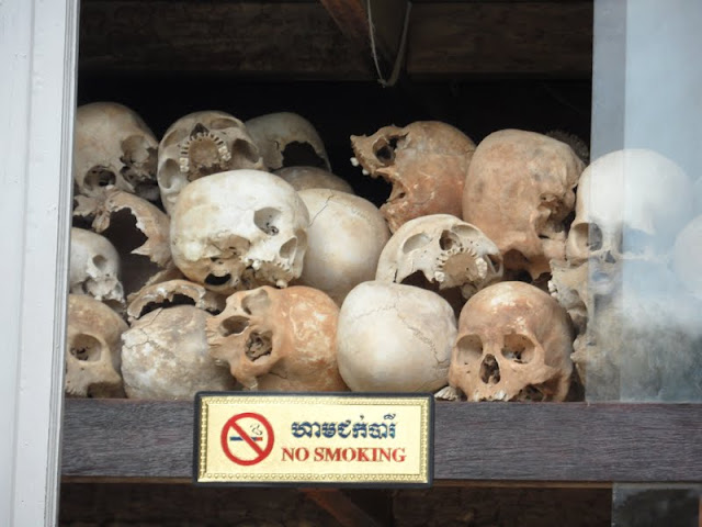 A GUERRA SECRETA dos EUA no Laos e Cambodja | Tudo para perceber o Sudeste Asiático