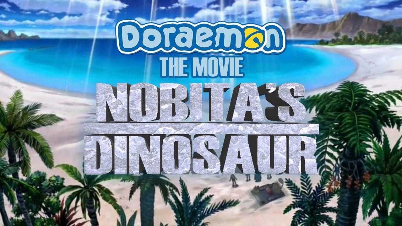 Doraemon The Movie Nobitas Dinosaur Telugu Hd Telugu Toons India