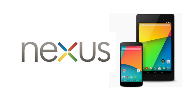 Google expands availability of its Nexus devices