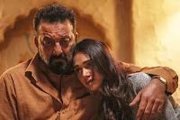 Bhoomi Budget &  First Day Box Office Collection