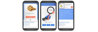 Otimização para celular - pop-ups permitidos