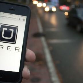 Uber vous traque même après la course