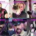 Internautas usam triângulo rosa em apoio a população LGBT da Chechênia
