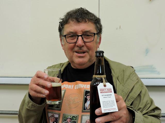 Pope's Yard Brewery