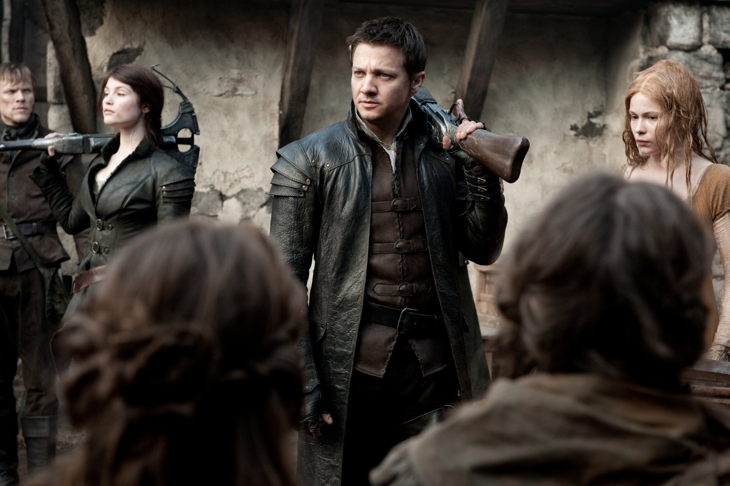 Hansel And Gretel Witch Hunters Full Movie Online Free