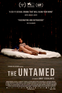 The Untamed (2016) ταινιες online seires oipeirates greek subs