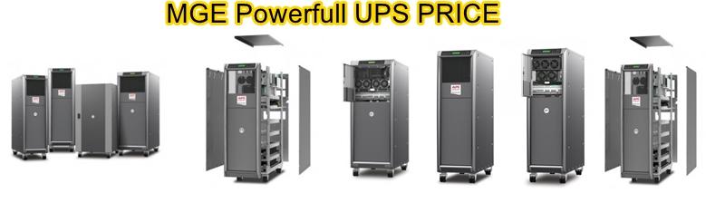 MGE Galaxy 300 Type Powerful UPS Price In Pakistan | Price