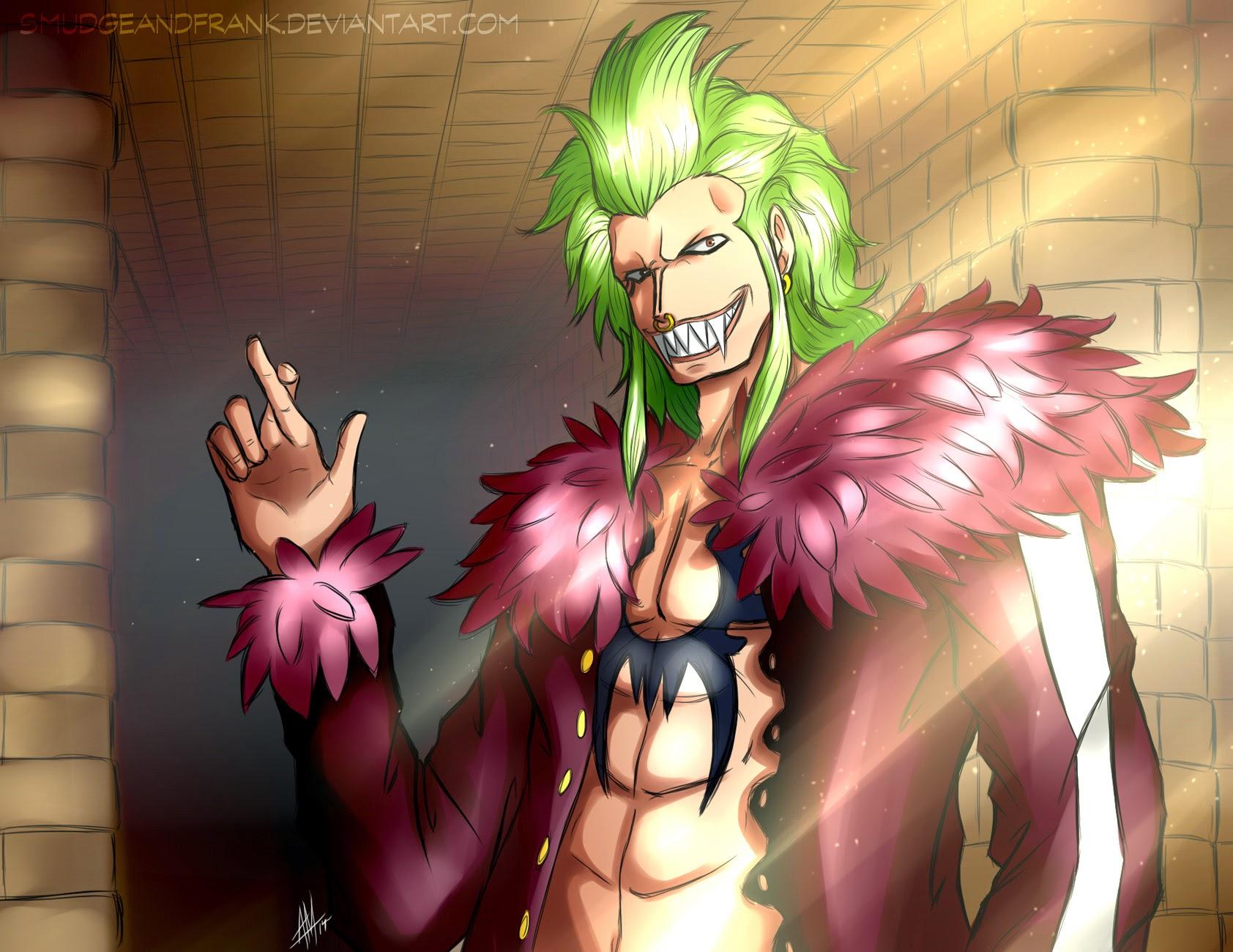 One Piece Chap 749 - Truyen.Chap.VN
