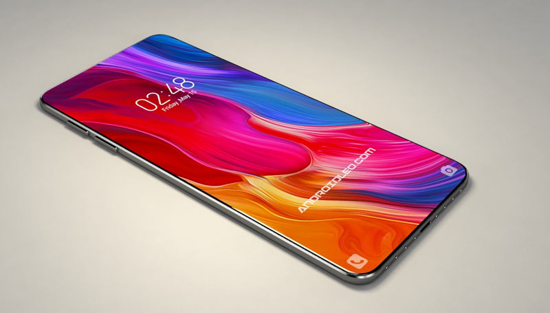xiaomi Poco F2 price with specification