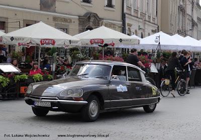 Citroën DS20