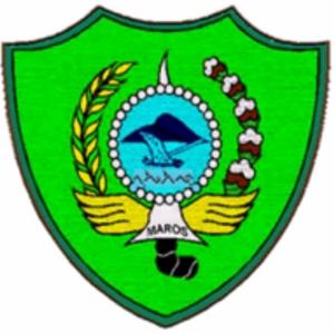 The Green Hijau Agriculture Sejarah Dan Makna Lambang Kabupaten Maros Kabupaten Pangkajene Kepulauan Pangkep Kabupaten Sinjai Dan Kabupaten Selayar Provinsi Sulawesi Selatan