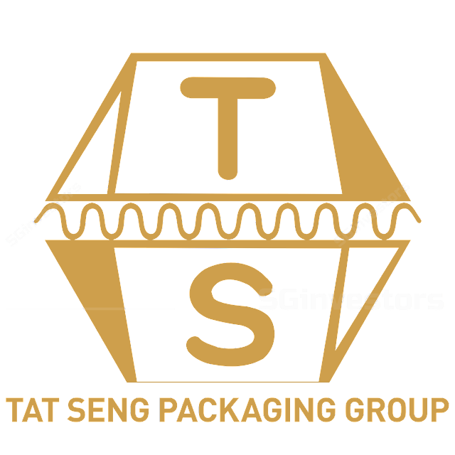 TAT SENG PACKAGING GROUP LTD (T12.SI) @ SG investors.io