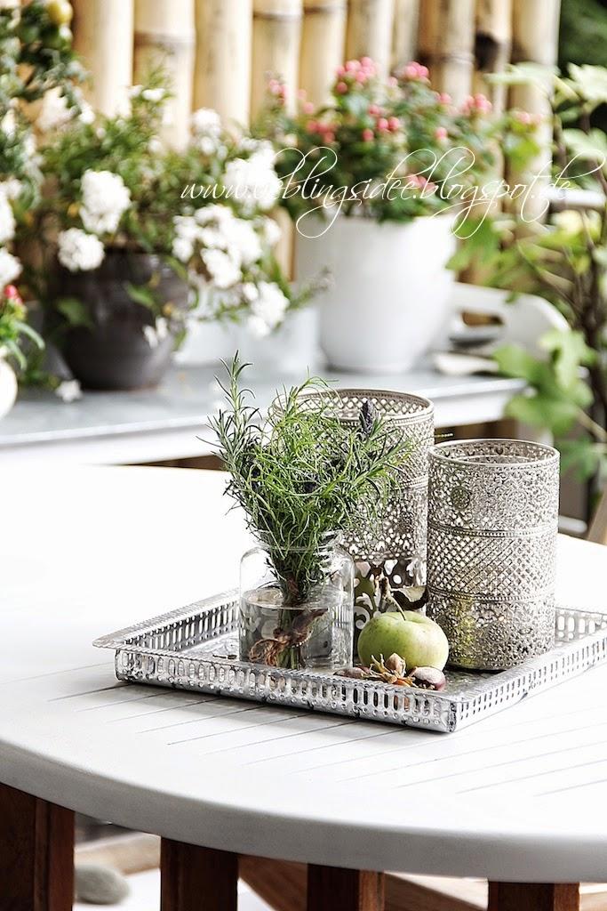 deko aus birkenst mmen f r drau en raum und m beldesign inspiration. Black Bedroom Furniture Sets. Home Design Ideas