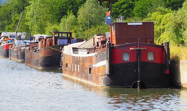 centrumkanaal, zeekanaal, kanaal brussel charleroi, hellend vlak van ronquières, unesco scheepliften oud centrumkanaal, river tours,