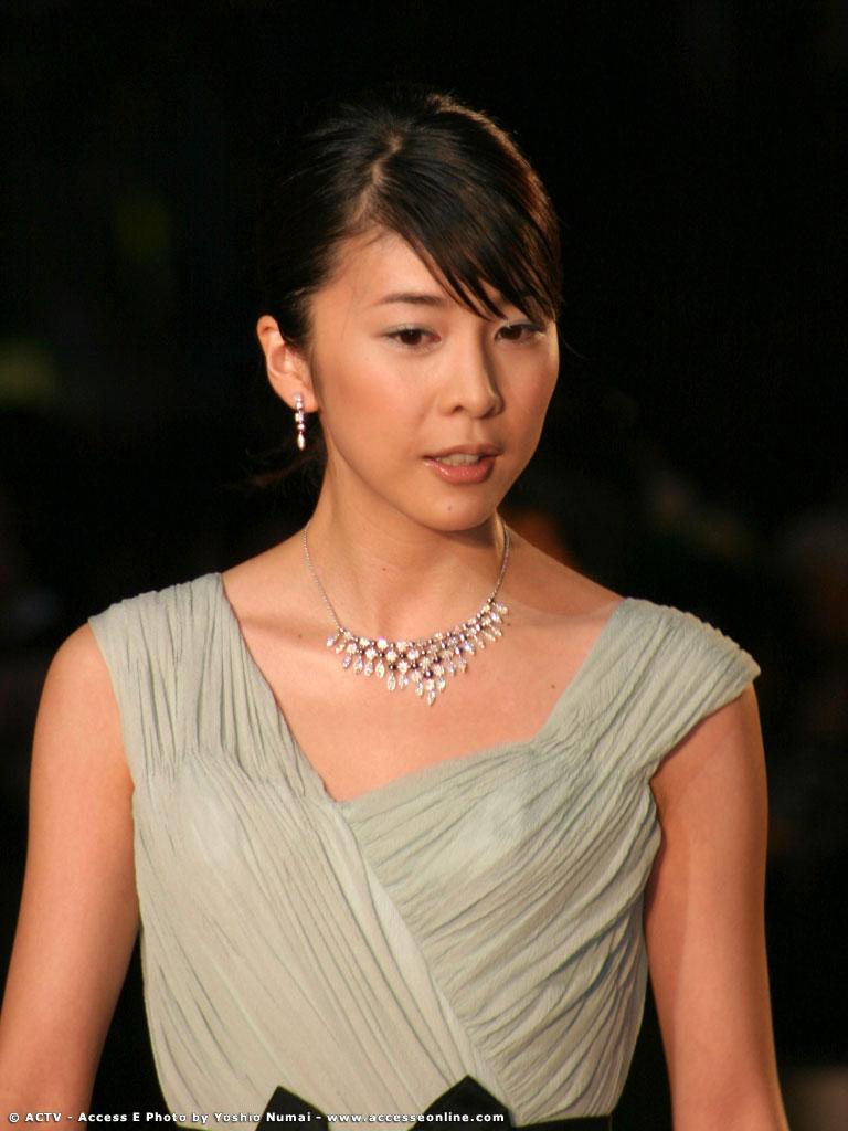 yuko takeuchi - photo #4