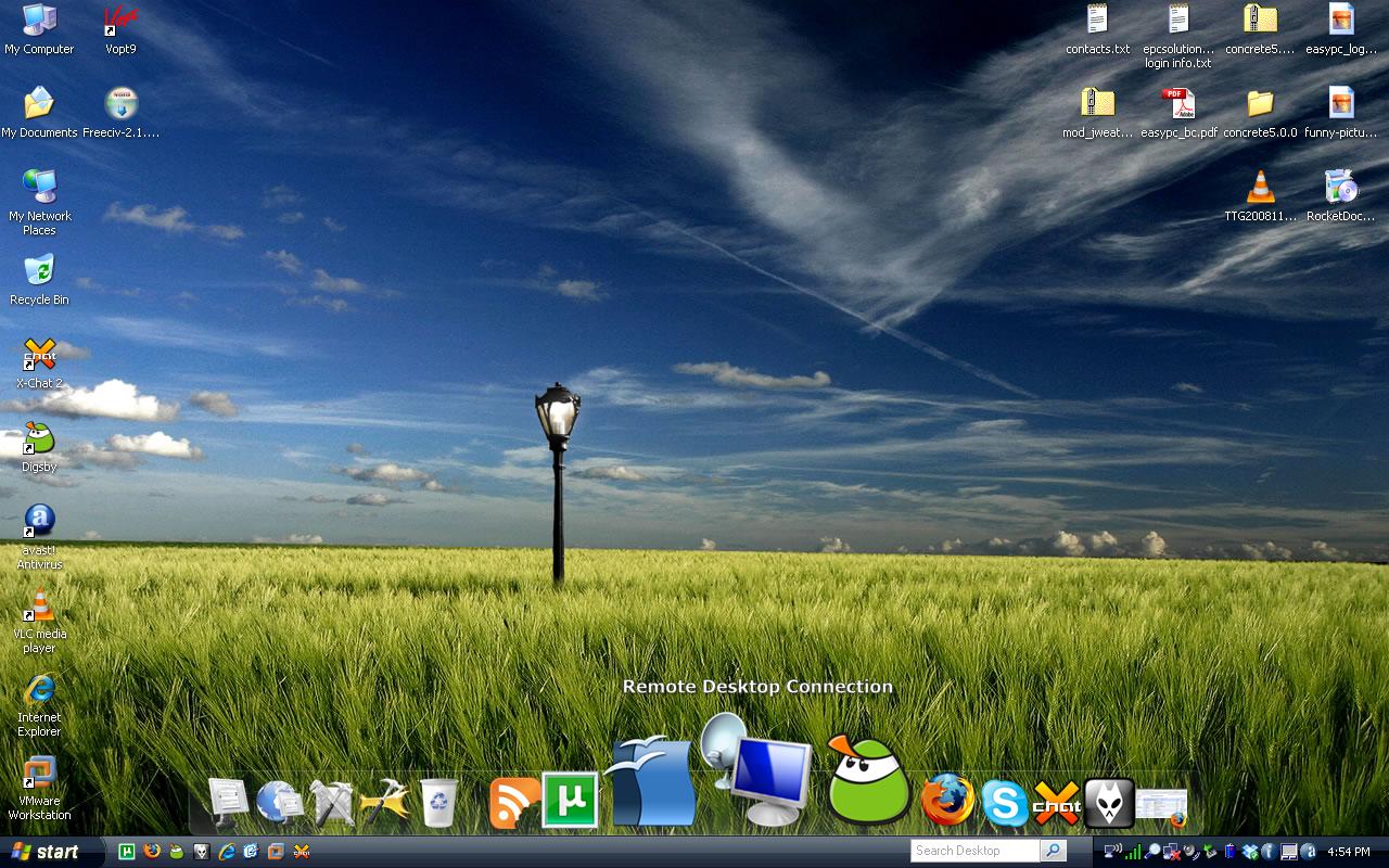 Download RocketDock For Windows 7