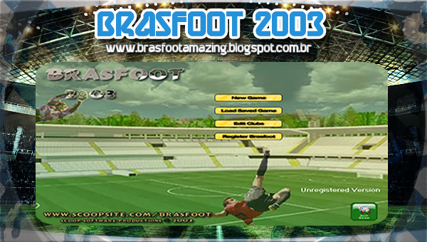 brasfoot 2003 registrado