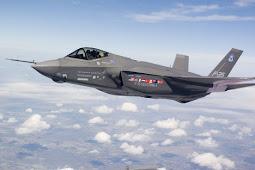 Waspada Negara-negara Arab! Israel Memesan Ratusan Pesawat Berteknologi 'Mengerikan' ini
