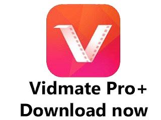 VidMate Pro+