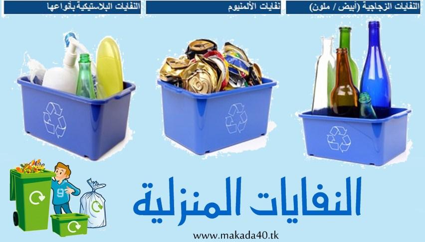 يدعو مقص مجاملة تعريف النفايات المنزلية Comertinsaat Com