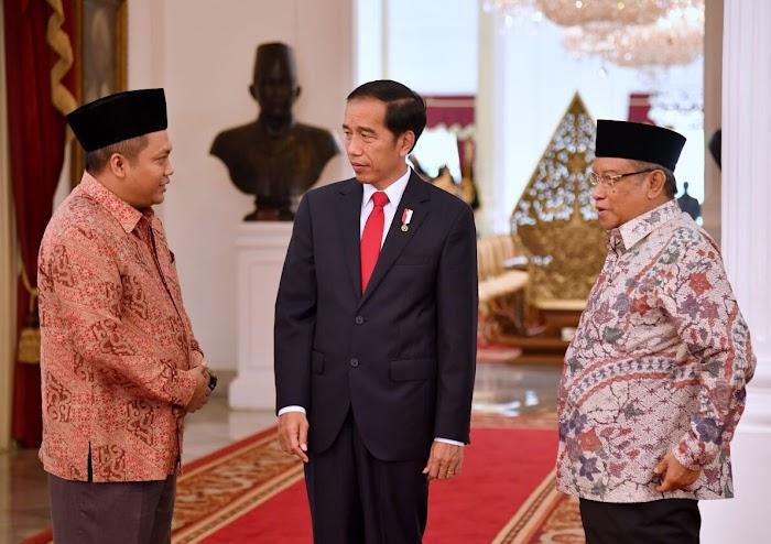 Pagar Nusa Apresisiasi Langkah Presiden Jokowi Terbitkan Perpres 87/2017 untuk Pendidikan Karakter