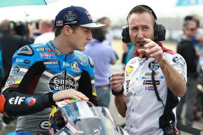 Lorenzo Akan Bawa Kepala Kru Miller ke Ducati