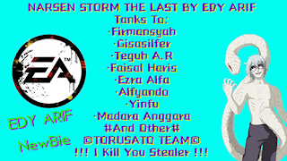 NS STORM the Last Mod by Edy Arif Torusato Apk
