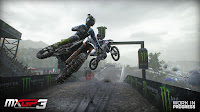 MXGP3: The Official Motocross Videogame Screenshot 21