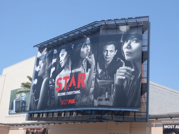 Star season 2 billboard