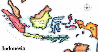 Asal Usul Nama INDONESIA Dan Siapa Pencetusnya