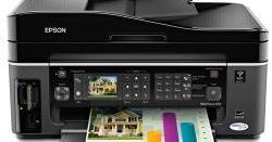 Epson WorkForce 610 Printer Windows Vista 32-BIT