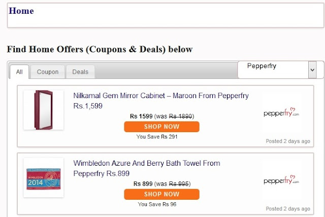 Coupondesh.com, Best Deals and Coupons, Offers Best Prices for Mobiles & Dresses, coupon websitereview