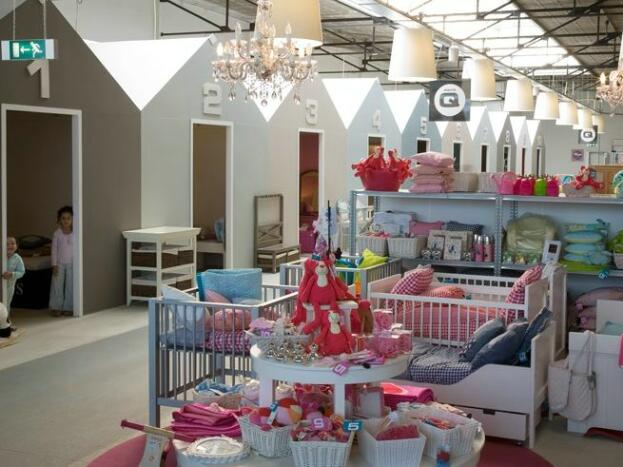 beau lifestyle: loods 5 - a dutch interior stylist´s heaven