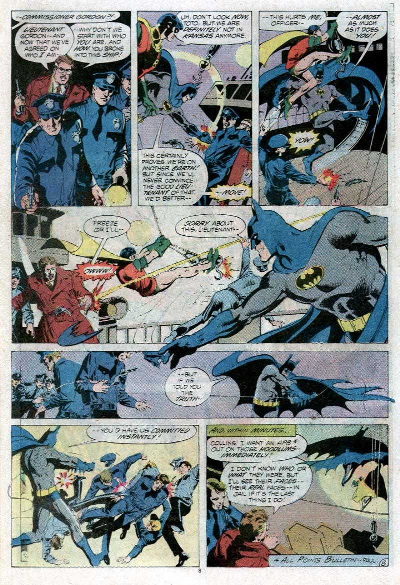 Detective Comics (1937) 500 Page 11
