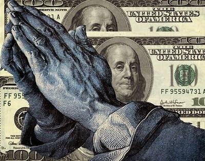 Resultado de imagem para A Igreja Católica vs capitalismo