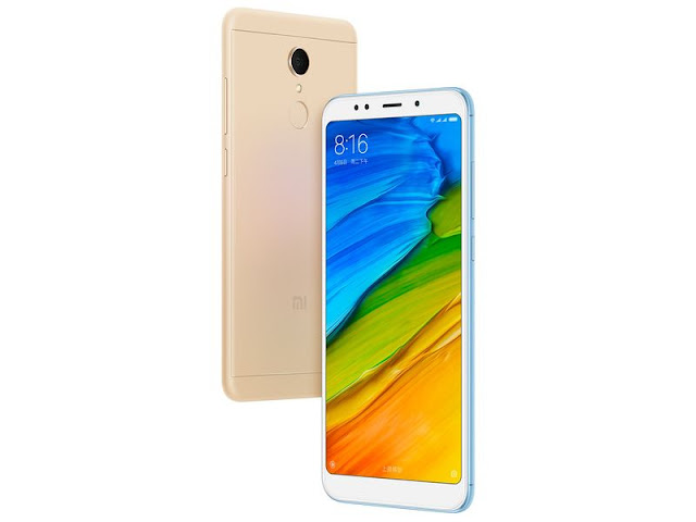 Xiaomi Redmi has a new smartphone with today's trend 18:9 display and pretty powerful specs at a entry-level price tag announced in China.