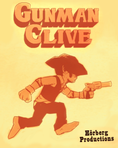 Gunman Clive PC Free Download Full Version