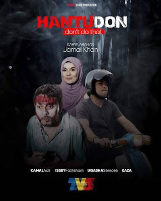 Hantu Don (TV3) | MyInfotaip