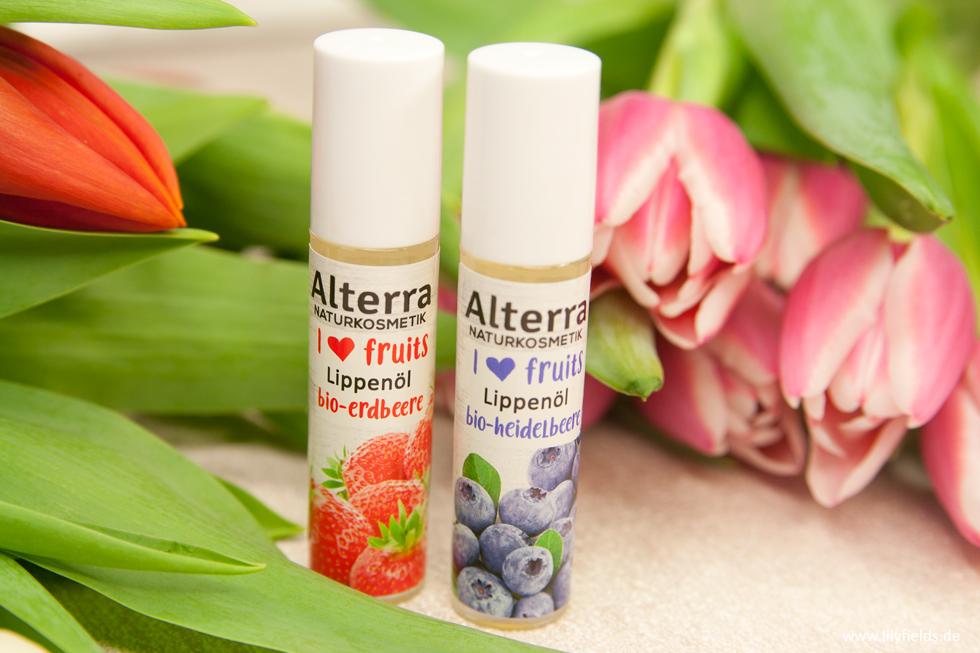 Alterra - I Love Fruits