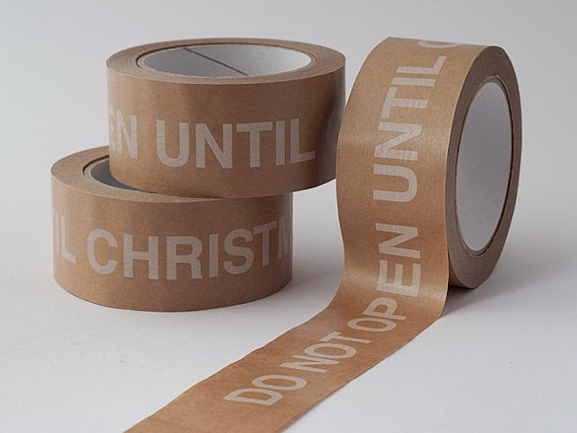 Awesome Packing Tapes and Coolest Packaging Tapes (15) 9