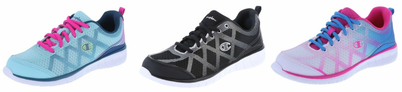 Champion 3D Breeze Runners for only $20-$25 (reg $50)