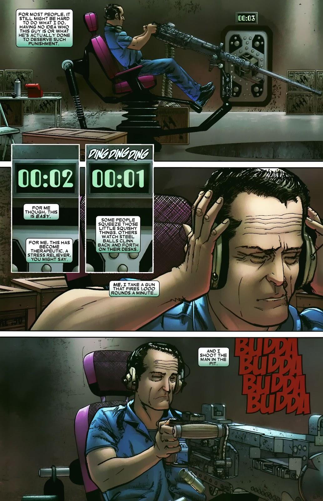 Read online Wolverine (2003) comic -  Issue #56 - 9