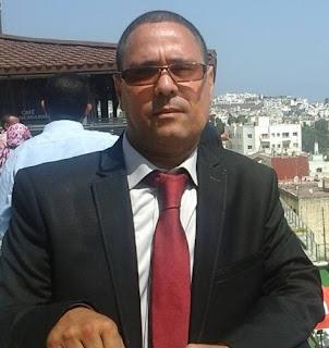 khalid hadji الحاجي خالد