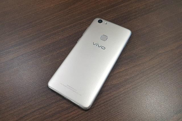 Vivo V7 Unboxing Philippines