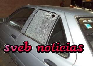 Balacera en Oluta Veracruz; asaltan tienda Soriana